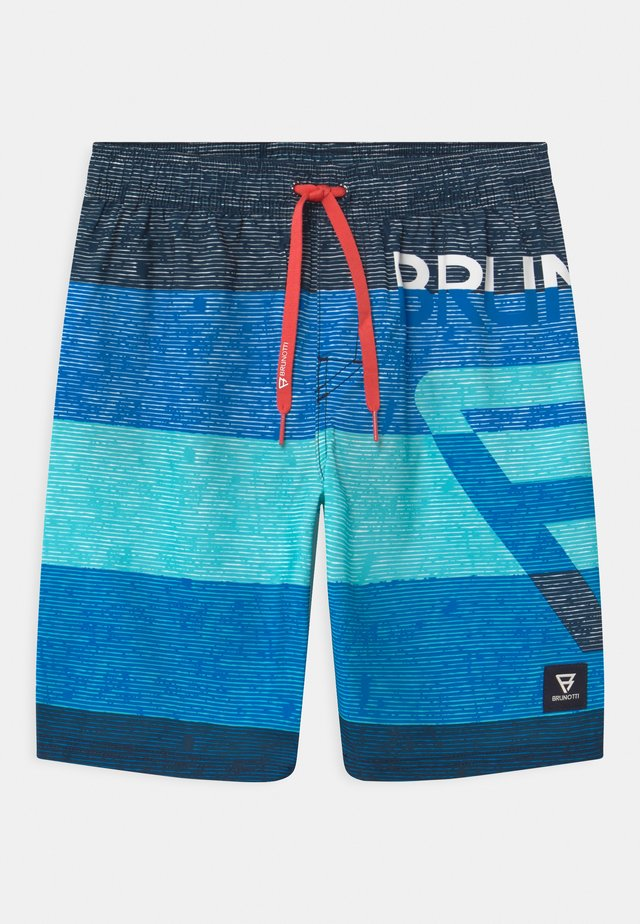 KELVIN - Swimming shorts - space blue