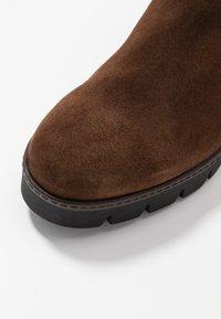 Gabor - Ankle boots - cognac - 2
