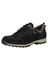 Fretz Men - Sznurowane obuwie sportowe - blue - 2