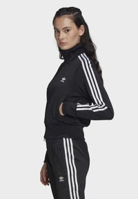 adidas Originals - FIREBIRD TRACK TOP - Treningsjakke - black - 3