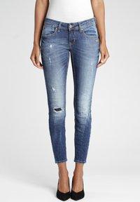 Gang - Jeans Skinny Fit - spring vintage wash - 0
