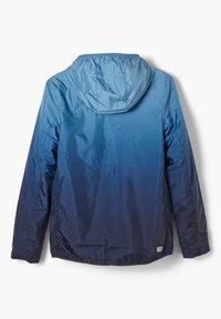 s.Oliver - Light jacket - blue gradient - 1