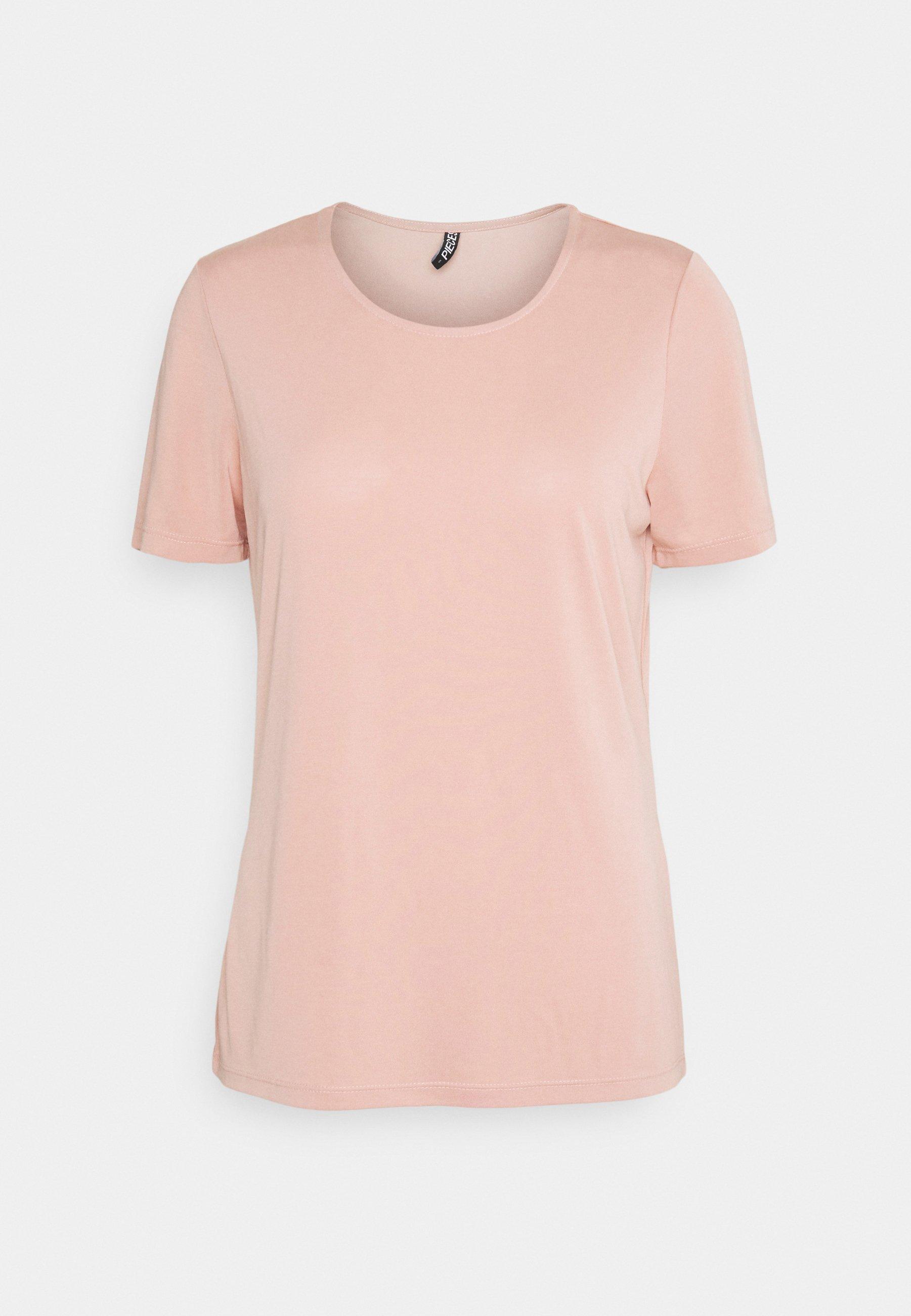 Women PCKAMALA  - Basic T-shirt