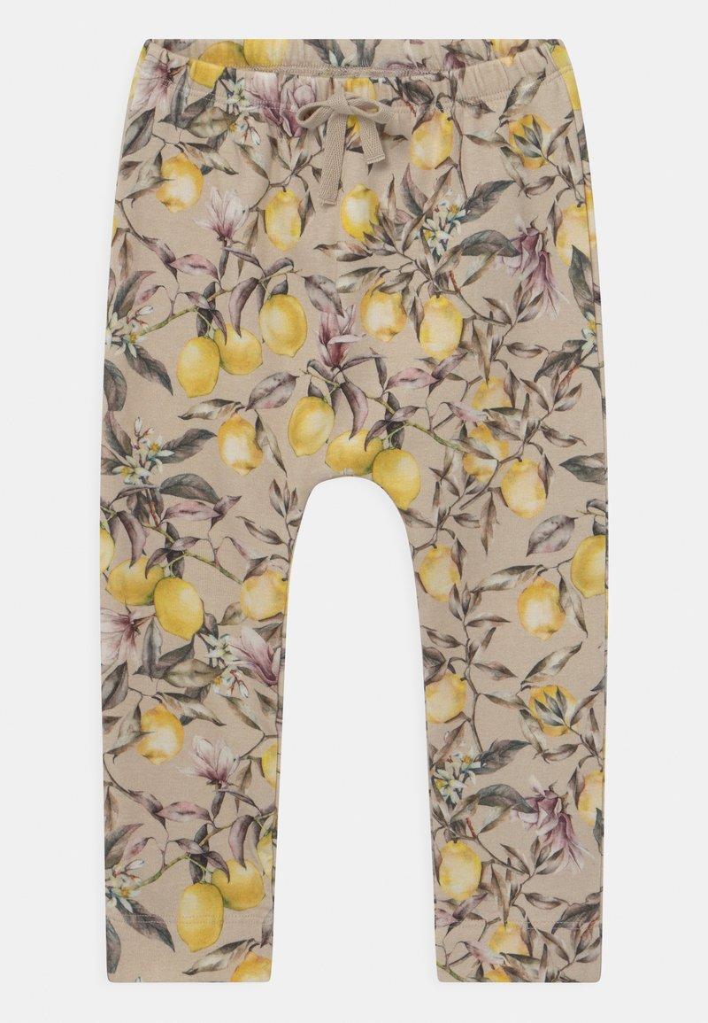 Name it - NBFDARINA  - Trousers - off-white