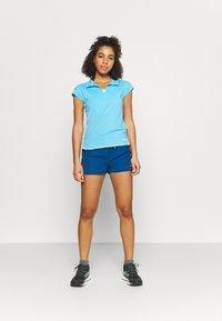 Icepeak - MILLERTON - T-shirt con stampa - aqua - 1