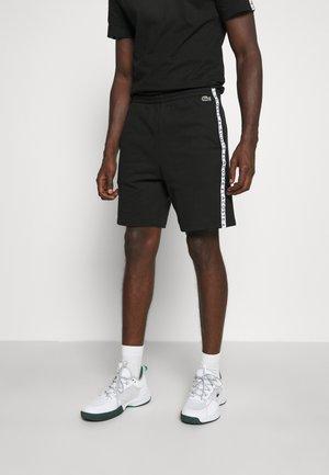 SHORT  - Sports shorts - noir