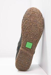El Naturalista - ANGKOR - Ankle boots - black - 4