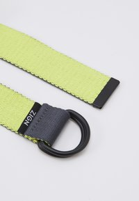 Zign - UNISEX - Pásek - yellow - 3