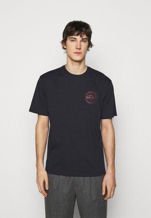 Print T-shirt - ink