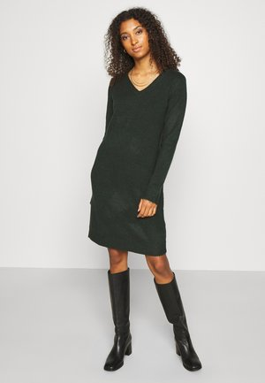 VIMILLA DRESS - Jumper dress - pine grove