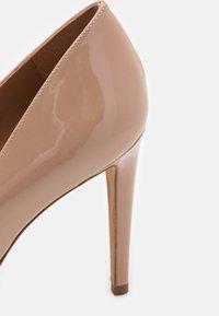 Pura Lopez - High heels - vernice face - 5