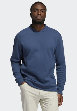 Sweatshirt - blue