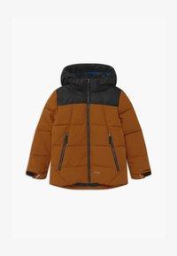 Icepeak - KANE - Winter jacket - cognac - 0