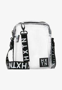 HXTN Supply - PRIME PATROL - Across body bag - optic clear - 6