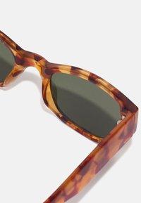 A.Kjærbede - KANYE - Sunglasses - light demi brown tortoise - 2