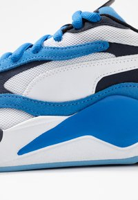 Puma - RS-X - Trainers - palace blue/white - 6