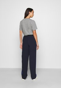 Lacoste - Trousers - navy blue - 2