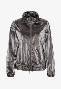 comma casual identity - Summer jacket - grey - 4
