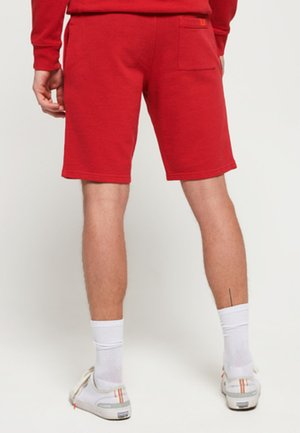 ORIGINALS - Shortsit -  red