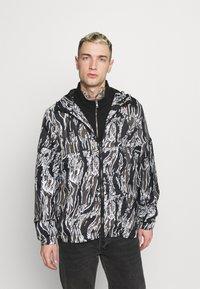 Redefined Rebel - RRWILL JACKET - Summer jacket - brown - 0