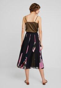 Ted Baker - MEEYA - A-line skirt - black - 2