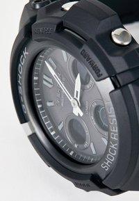 G-SHOCK - Chronograph watch - black - 4