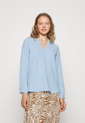 SLFLUNA - Blouse - cashmere blue