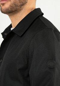 Threadbare - Light jacket - schwarz - 3