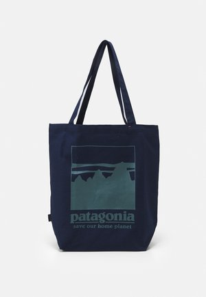 MARKET TOTE - Sports bag - new navy
