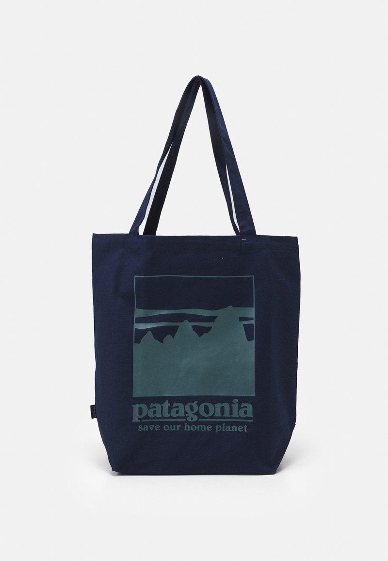 Patagonia - MARKET TOTE - Treningsbag - new navy