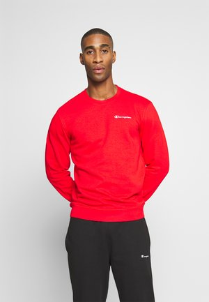 CREWNECK - Sweatshirt - dark red