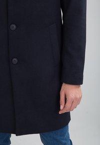 KIOMI - Classic coat - navy - 4