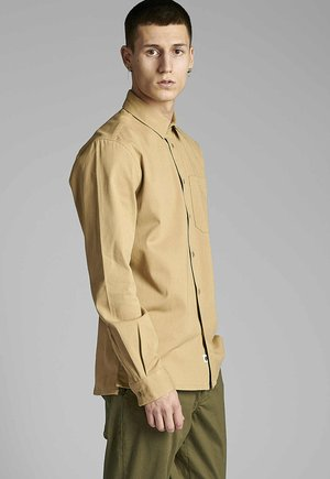 AKLENNY TWILL - Camisa - incense