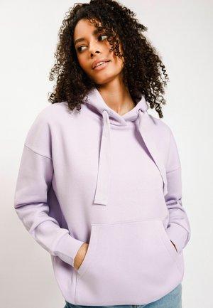 NYC - Sweatshirt - lilac
