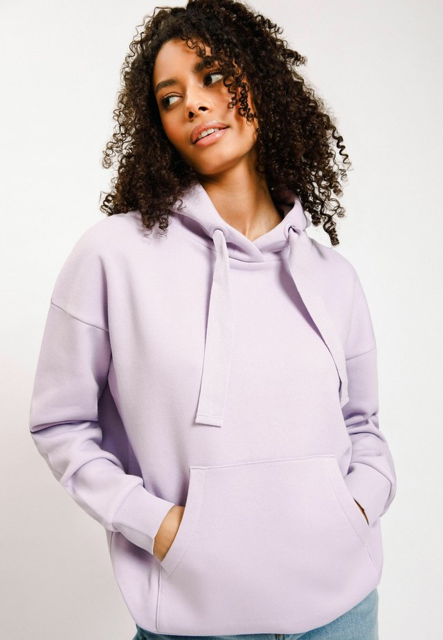 NYC - Sweater - lilac