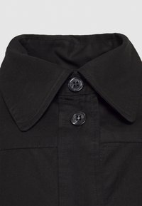 Filippa K - VIV DRESS - Shirt dress - black - 7
