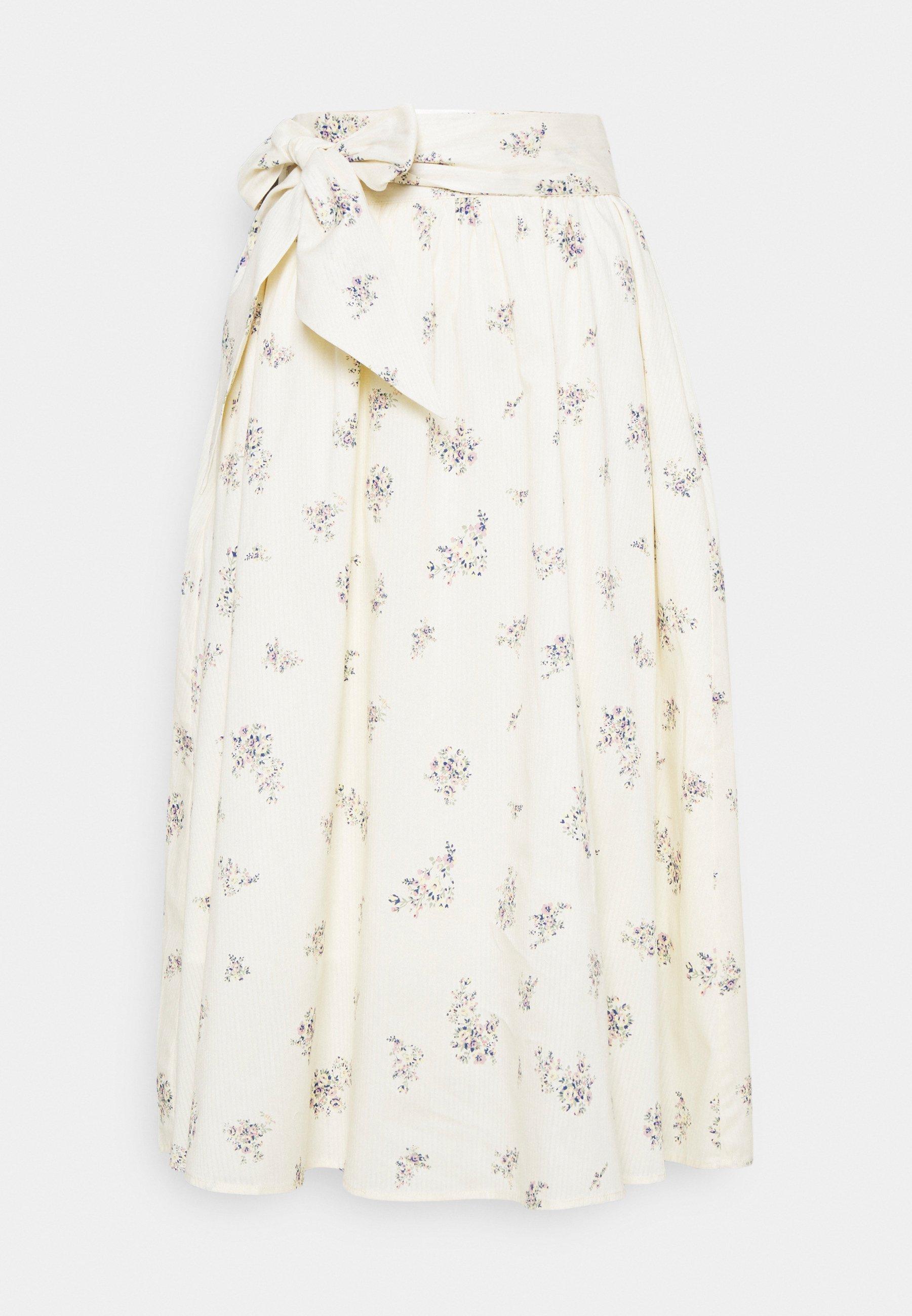 Women MENORCA SKIRT - A-line skirt