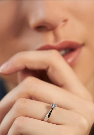 Ringar - silber