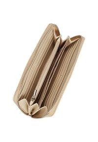 O Bag - Wallet - sabbia metal - 1