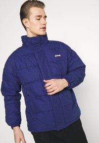 Schott - NEBRASKA - Winter jacket - royal blue - 4