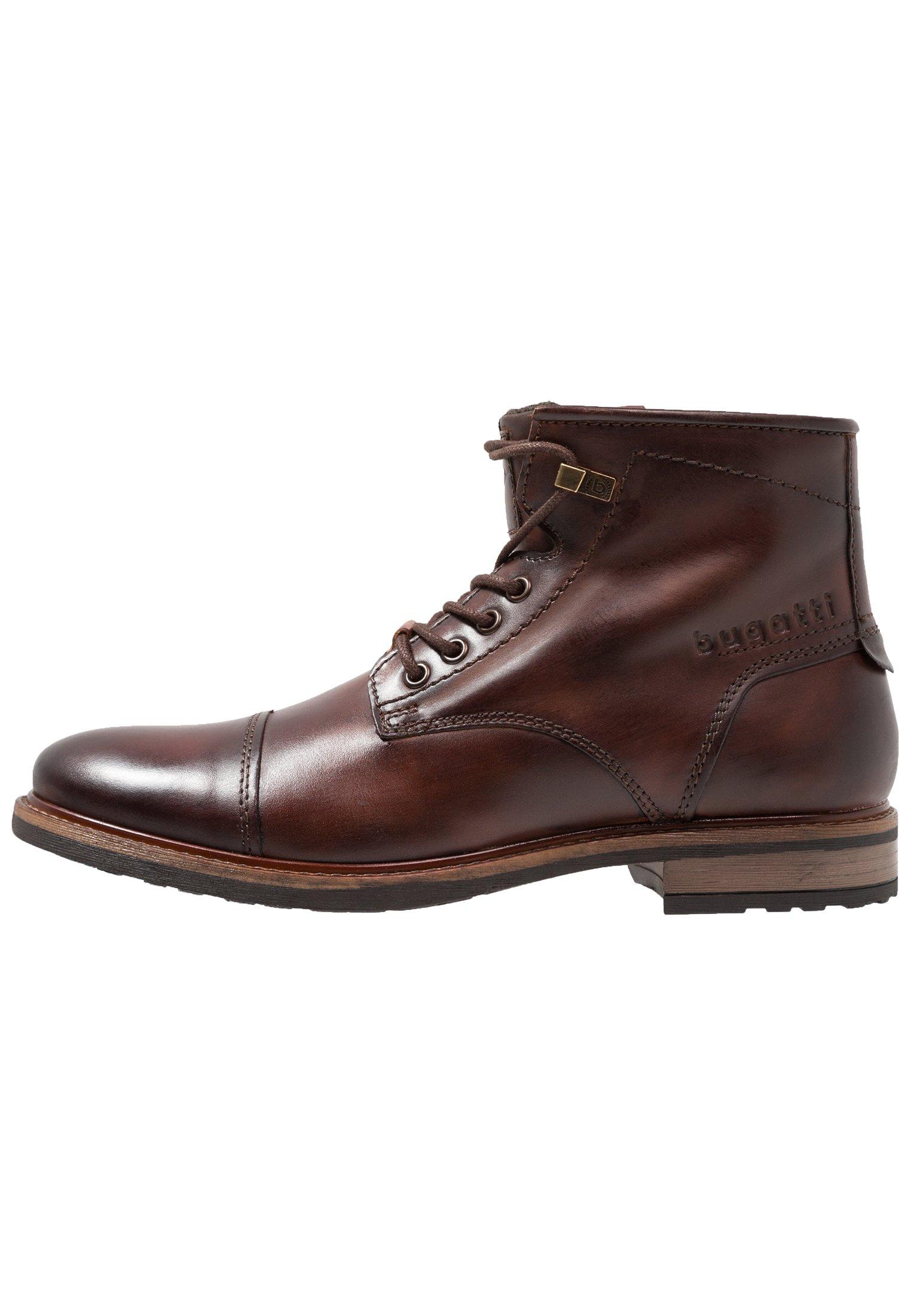 Men MARCELLO - Lace-up ankle boots