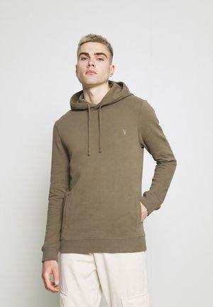 RAVEN OTH HOODY - Sweatshirt - saguaro green