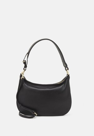 CAMILLE MINI - Handbag - black