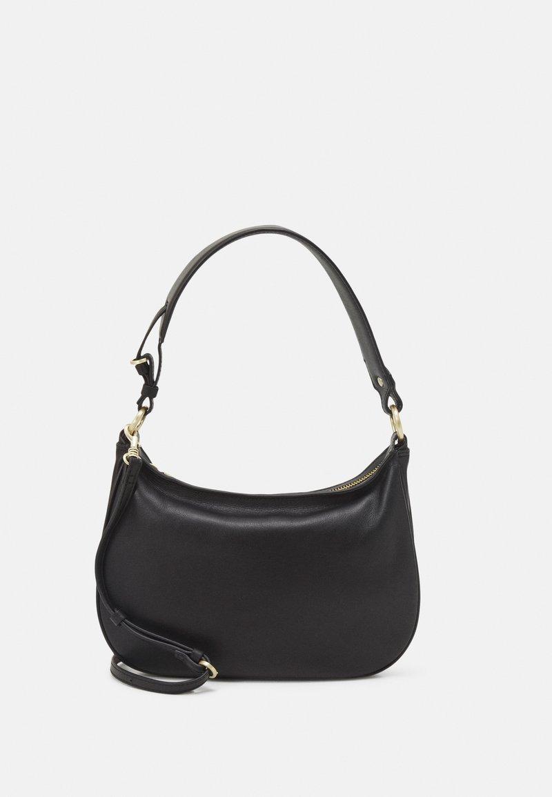 Marks & Spencer London - CAMILLE MINI - Handbag - black