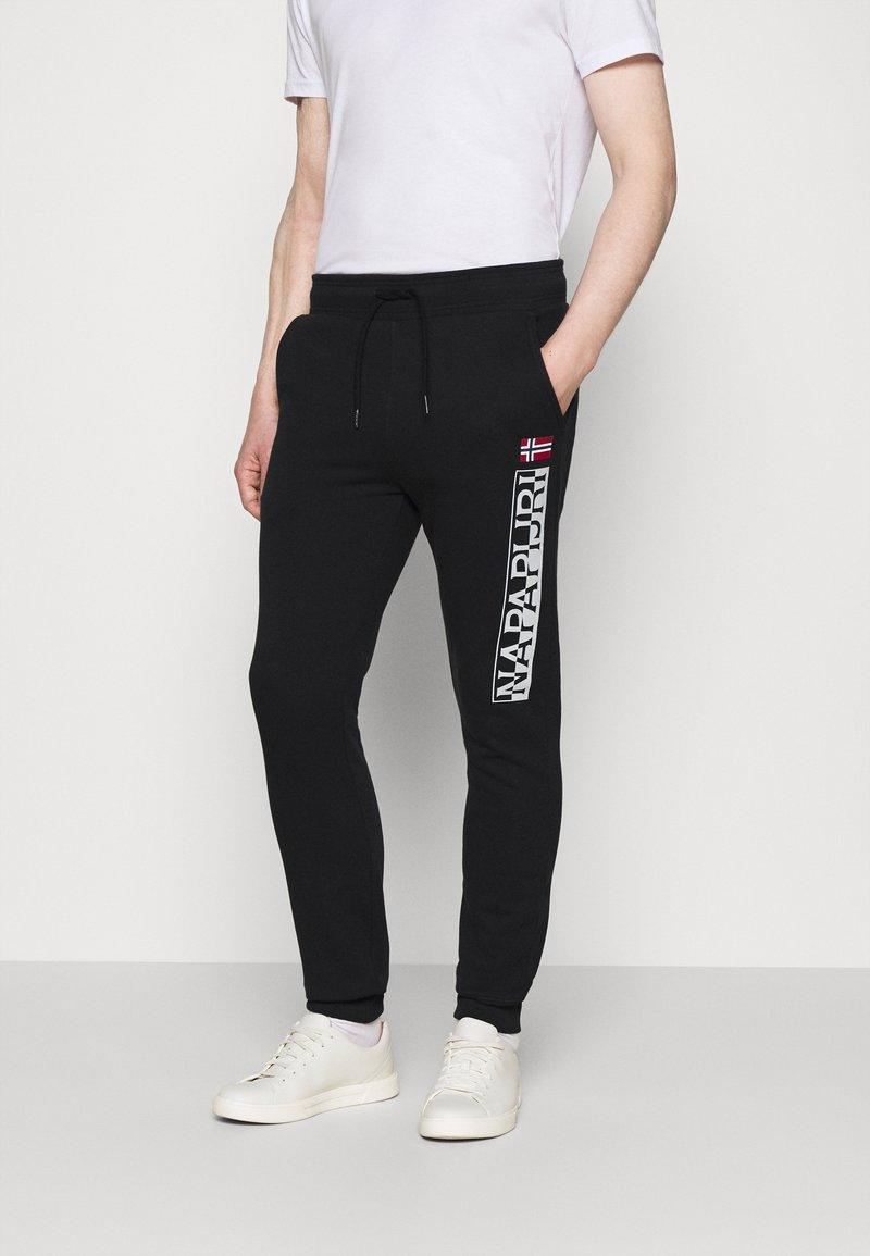 Napapijri - ICE - Træningsbukser - black