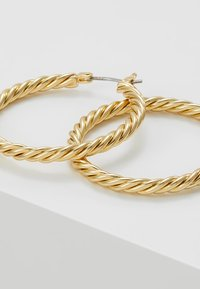 Pilgrim - EARRINGS ELSIE - Náušnice - gold-coloured - 4
