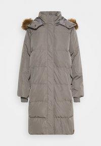 Moss Copenhagen - SKYLAR  - Down coat - grey - 0