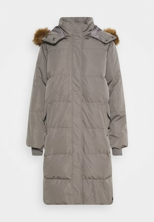 SKYLAR  - Down coat - grey