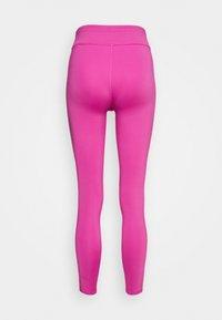 Calvin Klein Performance - FULL LENGTH  - Punčochy - pink - 1