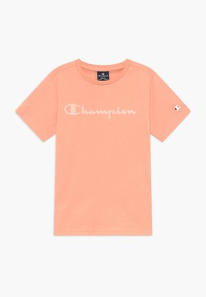 LEGACY AMERICAN CLASSICS - T-shirt con stampa - light pink